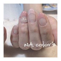 ・ baby pink×coral pink nail・ ・ ・ ありがとうございました☺️ ・ ・  ・ ・ ・ NA.color 's ・ ・ ・ ------------------------------------------ 爪に大切に安心して付け替えが出来るフィルイン導入サロン・ ・ ♣︎ご予約はプロフィール画面よりお願いします @na.colors ・ ♣︎お問い合わせはこちらよりお願いします LINE ID→@jsw8391c(@を付けて検索) ・ ・ #フィルイン #精華町ネイルサロン #プライベートサロン  #癒しの空間 #ジェルネイル #パーソナルカラー診断 #ショートネイル #シンプルネイル #パラジェル #ココイスト #精華町 #新祝園駅 #祝園 #奈良市 #木津川市 #高の原 #NAcolors  #ナカラーズ #上品ネイル #桜ネイル #春ネイル ----------------------------------------- #春 #ハンド #フレンチ #パール #ミディアム #ピンク #ジェル #お客様 #NA.colo's ナカラーズ #ネイルブック