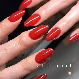 _  いつもありがとうございます!✨ #シンプルネイル#nail#nails#名古屋ネイルサロン#nailstagram#eye#美甲#個性派ネイル#ニュアンスネイル#名古屋サロン#blue#art#artwork#artist#artistry#artworks#ネイル#art#nailfashion#nailscompetition#competition#instagood#instafashion#instapic#個性的ネイル#ネイル サロン #春 #夏 #オールシーズン #ハンド #シンプル #ワンカラー #ミディアム #ピンク #レッド #ボルドー #ジェル #tae_nail #ネイルブック