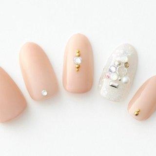 #定額デザイン #addict_nail #ネイルブック