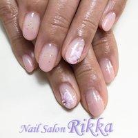 手描きフラワーネイル♡ . . ⚫︎爪が薄い ⚫︎爪が割れやすい ⚫︎爪を傷めずネイルをしたい ⚫︎ジェルネイルを続けて爪が薄くなった ⚫︎ジェルネイルの持ちが悪くなった ⚫︎爪を噛んでしまう ⚫︎品の良いネイルがしたい ⚫︎持ちの良いネイルがしたい そんな方はぜひ、Nail Salon Rikkaにおまかせください♡ . Nail Salon Rikka  0280-32-1402 . . #nail#calgel#gelnail#古河市ネイルサロン#境町ネイルサロン#野木町ネイルサロン#加須市ネイルサロン#ネイル#ネイルサロン#ネイルアート#カルジェル#ジェルネイル#オフィスネイル#jna認定ネイルサロン#茨城県古河市#手の病院サロン#手の病院サロン認定サロン#奇跡のハンドトリートメント#SOSOハンドエッセンス#手のスペシャリスト#手の病院サロン導入セミナー#セミナー情報#冬ネイル#ミラーネイル#3Dネイルアート#apres#東京#名古屋#群馬#ルビケイト導入サロン #春 #卒業式 #オフィス #女子会 #ハンド #シンプル #グラデーション #ラメ #ビジュー #フラワー #クリア #ピンク #ゴールド #ジェル #お客様 #NailSalon_Rikka #ネイルブック