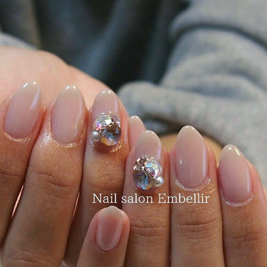 #春ネイル #高松ネイルサロン #nailsalonembellir #Nail salon Embellir #ネイルブック