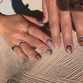 ネット予約可能です🐬#nail#nails#naildesign #ネイルサロン#佐世保ネイル #佐世保ネイルサロン#nailbynao #ハンド #NAO #ネイルブック