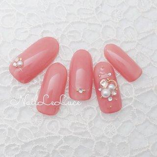 . ┴─┴┴─┴┴─┴┴─┴✩.*˚ . マットな質感も陶器のよう。 滑らかでシャーベットのようにも みえる可愛いデザインです♡ . ✩.*˚┴─┴┴─┴┴─┴┴─┴ . . . .  #naildesign #nailstylist #nailsaddict #nailsnailsnails #coolnailart #frenchnails #simplenails #beautyas #ikebukuro #privetesalon #nailleluce #sakurairo  #シンプルネイル #スタイリッシュネイル #シンプルなネイルが好き #池袋南口 #プライベートサロン #キラキラネイル #プリンセスネイル #ブライダルネイル #ローズブラウン #ピンクブラウンネイル #大人のネイルアート #オトナ女子ネイル #気分が上がるネイル #肌に血色感 #肌色を明るくみせる #hiramiu•*¨*☆*・゚〖NailLeLuce〗 #ネイルブック