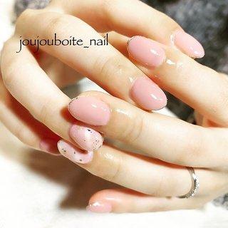 ✨office✨  インスタからのお問い合わせありがとうございます✨✨ 優しく可愛いピンクがとてもお似合いな素敵な方❣️ とってもお似合いです✨  #joujouboite_nail  #ジュジュボワットネイル  #隠れ家サロン #高知 #布師田 #オフィスネイル  #nail #nails  #naildesign  #nailart  #nailstagram  完全予約制 お問い合わせご予約は joujouboite32@gmail.com または DMまでお願いします #joujouboite_nail ジュジュボワットネイル #ネイルブック