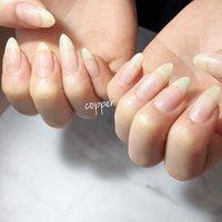 今回はクリアのみのお客様💅 ・ 綺麗にケアをして、クリアを塗る(又は磨く)だけでも とっても綺麗になりますよ✨ ・ ☑️お仕事や事情等でカラーが塗れない ☑️自爪を伸ばしたいけどすぐに割れてしまう ☑️ネイルが出来ないけど手を綺麗に見せたい ☑️爪が小さくてコンプレックス そんな方におすすめです😌♡ ・ #クリアネイル #自爪ネイル #ナチュラルネイル #オフィスネイル 🌿ご予約・お問い合わせは🌿 ⇩ プロフィール画面  @copper_nail_kuumii ⇩ nailbookにアクセスでnet予約出来ます😊 メール・LINEでもお問い合わせ、ご予約可能です❤️ ✳️ #ネイル #フィルイン #一層残し #自爪育成 #爪を傷めなない #名古屋 #名古屋市北区ネイル #ネイル名古屋 #ネイルサロン名古屋 #名古屋市守山区#春日井ネイル#愛知ネイル #プライベートサロン #パラジェル #maogel #ネイルアート#大人ネイル#nailstagram #nails #nailart #copper #春 #夏 #オールシーズン #オフィス #ハンド #シンプル #ミディアム #クリア #nailsalon_copper #ネイルブック