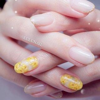 #ミモザネイル 春のお花といえばミモザ💕 小さくて黄色いお花がさりげない華やかさを演出してくれますね♪ . 💕当店はお客様1人1人に 寄り添うネイルサロンです💕 . ・゚✽.。.:*・゚ ✽.。.:*・゚ ✽.。.:*・゚ . ・自爪を削らないパラジェル使用 ・痛くない丁寧なケア、カウンセリング重視 ・安くて早い所より丁寧に仕上げるサロン ・人と被らない大人可愛いネイルデザイン ・相談しやすく圧が怖くないネイリスト🤣 ・DVDを見ながらリクライニングでゆっくり過ごせるサロン  ・゚✽.。.:*・゚ ✽.。.:*・゚ ✽.。.:*・゚ . 丁寧に仕上げているので、2~3時間 お時間を頂いておりますm(_ _)m . 💕LULU NAIL (ルルネイル)💕 🚃福岡県春日市駅チカネイルサロン🚃 📞090-8081-3907(出られない場合折り返します) 🕒営業時間10~17時(15時最終受付) 店休日⏩日祝  ▶︎お問い合わせ・ご予約は TOPのプロフィールから ネイルブックでネット予約して頂くか LINEにてお待ちしております✨  LINE ID→@das1635m(@から検索) . まずはご相談からでもOKです💕 . #福岡ネイル#福岡ネイルサロン#福岡ネイリスト#大野城#春日原#天神ネイル#トレンドネイル#大人可愛いネイル#ニュアンスデザイン#ニュアンスネイル#ネイル#大野城ネイル#春日原ネイル#大橋ネイル#天神ネイル#福岡プライベートサロン#春日ネイル#ナチュラルネイル#パラジェル福岡#春日市ネイルサロン#ルルネイル春日原#lulunail春日原#春日原ネイルサロン#那珂川ネイルサロン#筑紫野ネイルサロン#大宰府ネイルサロン#福岡市ネイルサロン#博多ネイルサロン#大橋ネイルサロン#大野城ネイルサロン #春 #卒業式 #入学式 #ハンド #シンプル #グラデーション #フラワー #ミディアム #ホワイト #ベージュ #イエロー #ジェル #お客様 #natsumi福岡県春日市LULUNAIL【ルルネイル】 #ネイルブック
