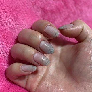 🦋🦋🦋🦋🦋 #agehagel #gel #nail #hand #kumi_93 #ネイルブック