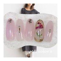 ・ clear pink nail・ ・ ・ ・ ・ ・ NA.color 's ・ ・ ・ ------------------------------------------ 爪を大切に安心して付け替えが出来るフィルイン導入サロン・ ・ ♣︎ご予約はプロフィール画面よりお願いします @nailsalon_na.colors ・ ♣︎お問い合わせはこちらよりお願いします LINE ID→@jsw8391c(@を付けて検索) TEL→050-3627-5620 ・ ・ #フィルイン #精華町ネイルサロン #プライベートサロン  #癒しの空間 #ジェルネイル #パーソナルカラー診断 #ショートネイル #シンプルネイル #パラジェル #ココイスト #精華町 #新祝園駅 #祝園 #奈良市 #木津川市 #高の原 #NAcolors  #ナカラーズ ----------------------------------------- #春 #ハンド #ラメ #ワンカラー #押し花 #ミディアム #ピンク #ジェル #ネイルチップ #NA.colo's ナカラーズ #ネイルブック