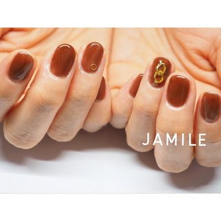 clear brown *  * #ネイル#ジェルネイル#フィルイン#一層残しフィルイン #nail#nails#footgel#fashion#ootd#gelnail#gelnail#nailart#like4like#followme#instanail#art#gel#instagood#nailjamlle#jamile#ジャミール#ネイルジャミール#followmefollowyou #vetro#富山ブライダル#富山市#ネイルサロン#富山市ネイルサロン#富山ネイル#富山市ネイル#富山市ジャミール #JAMILE #ネイルブック