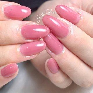 ℕ𝕖𝕨 𝕕𝕖𝕤𝕚𝕘𝕟 . . maogelの艶💍*。 ぜひお試しください😻 . . 〚maogel〛 #603ラズべニュー . . . ┈┈┈┈┈┈┈♥♥♥┈┈┈┈┈┈┈┈ 【10:00~23:30まで営業】 ・丁寧ケアで4週間以上の長持ちネイル ・爪が薄い ・溶剤を使用したくない ・爪のピンクの部分を伸ばしたい ・爪の形がコンプレックス ・美しいフォルム&ちゅるんネイルがしたい ・相談しながらデザインを決めたい ・人目を気にせずのんびり過ごしたい 当サロンへ、お任せください♡ ┈┈┈┈┈┈┈♥♥♥┈┈┈┈┈┈┈┈   #ジェルネイルデザイン#トレンドネイル #大人ネイル#ネイルデザイン#うる艶#大人可愛いネイル#上品ネイル#オフィスネイル##ちゅるんネイル #フィルイン一層残し #フィルイン #深谷 #深谷ネイル #深谷ネイルグロウ #熊谷ネイル #籠原ネイル#maogel導入サロン埼玉 #maogel導入サロン深谷市 #ネイルブック掲載店#モテネイル#ナチュラルネイル#シンプルネイル#ネイルブック公式サロン#ルビケイト導入サロン埼玉#美甲#ハンド #ワンカラー #ワンカラーネイル #春ネイル #ピンクネイル #春 #夏 #オールシーズン #オフィス #ハンド #シンプル #ワンカラー #ピンク #ジェル #NAIL GLOW #ネイルブック