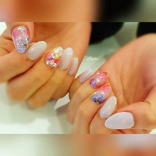 フォロー&👍ご覧下さりありがとうございます . *⑅︎୨୧┈︎┈︎┈︎┈︎┈︎┈︎┈︎┈︎┈︎┈︎┈︎┈︎୨୧⑅︎* ♡ 自爪の傷みが気になる。ジェルの持ちが悪い。 深爪を綺麗にしたい。お客さまお一人おひとりの悩みに寄り添い、美しい指先へと導きます。 . #大人ネイル    #美甲  #スカルプも好き  #春ネイル  #入学式 #入園式 #卒業式  #nailstagram  #naildesigs #nailart  #フラワー #人気 . いつもありがとうございます。  #岡崎市 #安城#豊田#幸田 #知立#岡崎#愛知  #愛知県#高浜 #岡崎市ネイル  #岡崎ネイル  #幸田町# #✨esthetic&nail Luire*リュイール*✨ #ネイルブック