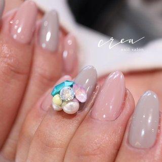 私とおそろいカラー✨ くすみカラーが可愛いです✨ . .  KOKOIST @kokoist_japan  E19/214 . . ✩✩————————————————————— 地爪の健康を第一に考え とことんお客様の爪と向き合います! . フォルムの美しさにとことんこだわった 丁寧な施術と、高い技術が人気のサロン◡̈*♡ ワンランク上の完成度を求める方に、選ばれています —————————————————————✩✩ . . [場所]長野県上田市中央6-16-5 落ち着いたオシャレな大人の空間です✩.*˚ . ▽▼▽▼▽▼▽▼▽▼▽▼▽▼▽▼▽▼▽ \ ネイルサロン クレアが選ばれる理由 / . ☑︎ 丁寧なケアで4週間以上のモチの良さ ☑︎ 引っかかり!浮きなし!ストレスフリー ☑︎ 特殊技法による仕上がりの美フォルム ☑︎ お爪が伸びても続く艶と綺麗なネイル ︎︎︎︎︎︎︎︎︎☑︎爪と皮膚に優しいアセトン不使用のオフ ☑︎本部認定講師による高技術な施術 ︎︎︎︎☑︎美しいケアとフォルムに自信あり . 〔ご予約・お問い合わせ〕 ☛ LINE ID / @nailcrea(@含む) ✉︎ nailcrea313@gmail.com DM 又は【メール】からも可能です。 24hいつでも受付中!お気軽にお問い合わせ下さい。 .  料金やメニューはネイルブックで詳しくご紹介しています◡̈*♡ ▶︎セミナー申込はインスタのプロフィールURLからアクセス可 ✩.*˚┈┈┈┈┈┈┈┈┈┈┈┈┈┈┈✩.*˚ ▫️開催セミナー 《ちえᵃⁿᵈちあき》 2月14日 大阪コラボ1dayセミナー 3月23日 東京コラボセミナー 3月24日 東京コラボ1dayセミナー . 《深谷純子先生コラボ》 名古屋マニキュレーション 3月4日 ①② 3月19日 ③④ 5月21日 ⑤⑥ 6月12日 ⑦⑧ . 《ココイスト》 ❮上田開催❯ 3月5日18時~ベーシック 3月25日18時~スカルプチュア 4月3日18時~グラデーション 5月7日15時~デザイン 5月25日9時~チップオーバーレイ 5月25日13時~フィルイン1st . ❮東京開催❯ 3月30日 東京 グラデーション、フィルイン1st 4月9日 東京 スカルプ、チップオーバーレイ . 《大阪マニキュレーション》 5月20日 ①② 6月11日 ③④ 7月1日 ⑤⑥ 7月22日 ⑦⑧ . 《セルフ限定1dayセミナー》 3月1日 東京 6月13日 名古屋 7月2日 大阪 ✩.*˚┈┈┈┈┈┈┈┈┈┈┈┈┈┈┈✩.*˚ . #KOKOIST #kokoist #ココイスト #ココイストマスターエデュケーター #ココイストユーザーと繋がりたい #ココイストディプロマセミナー開催 #本部認定講師 #本部認定講師小川智恵 #ココイスト導入サロン長野 #ココイストセミナー #ココイスト大好き #フィルイン #フィルインセミナー開催 #マニキュレーションシステムで習えます #オフィスネイルが得意なサロン #ブライダルネイルが得意なサロン #シンプルネイル #ネイルケアに自信あり#スマートレーサ導入サロン #crea小川智恵 #ネイルブック