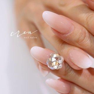 美しい♡ #ホワイトグラデーション . .  KOKOIST . . ✩✩————————————————————— 地爪の健康を第一に考え とことんお客様の爪と向き合います! . フォルムの美しさにとことんこだわった 丁寧な施術と、高い技術が人気のサロン◡̈*♡ ワンランク上の完成度を求める方に、選ばれています —————————————————————✩✩ . . [場所]長野県上田市中央6-16-5 落ち着いたオシャレな大人の空間です✩.*˚ . ▽▼▽▼▽▼▽▼▽▼▽▼▽▼▽▼▽▼▽ \ ネイルサロン クレアが選ばれる理由 / . ☑︎ 丁寧なケアで4週間以上のモチの良さ ☑︎ 引っかかり!浮きなし!ストレスフリー ☑︎ 特殊技法による仕上がりの美フォルム ☑︎ お爪が伸びても続く艶と綺麗なネイル ︎︎︎︎︎︎︎︎︎☑︎爪と皮膚に優しいアセトン不使用のオフ ☑︎本部認定講師による高技術な施術 ︎︎︎︎☑︎美しいケアとフォルムに自信あり . 〔ご予約・お問い合わせ〕 ☛ LINE ID / @nailcrea(@含む) ✉︎ nailcrea313@gmail.com DM 又は【メール】からも可能です。 24hいつでも受付中!お気軽にお問い合わせ下さい。 .  料金やメニューはネイルブックで詳しくご紹介しています◡̈*♡ ▶︎セミナー申込はインスタのプロフィールURLからアクセス可 ✩.*˚┈┈┈┈┈┈┈┈┈┈┈┈┈┈┈✩.*˚ ▫️開催セミナー 《ちえᵃⁿᵈちあき》 2月14日 大阪コラボ1dayセミナー 3月23日 東京コラボセミナー 3月24日 東京コラボ1dayセミナー . 《深谷純子先生コラボ》 名古屋マニキュレーション 3月4日 ①② 3月19日 ③④ 5月21日 ⑤⑥ 6月12日 ⑦⑧ . 《ココイスト》 ❮上田開催❯ 3月5日18時~ベーシック 3月25日18時~スカルプチュア 4月3日18時~グラデーション 5月7日15時~デザイン 5月25日9時~チップオーバーレイ 5月25日13時~フィルイン1st . ❮東京開催❯ 3月30日 東京 グラデーション、フィルイン1st 4月9日 東京 スカルプ、チップオーバーレイ . 《大阪マニキュレーション》 5月20日 ①② 6月11日 ③④ 7月1日 ⑤⑥ 7月22日 ⑦⑧ . 《セルフ限定1dayセミナー》 3月1日 東京 6月13日 名古屋 7月2日 大阪 ✩.*˚┈┈┈┈┈┈┈┈┈┈┈┈┈┈┈✩.*˚ . #KOKOIST #kokoist #ココイスト #ココイストマスターエデュケーター #ココイストユーザーと繋がりたい #ココイストディプロマセミナー開催 #本部認定講師 #本部認定講師小川智恵 #ココイスト導入サロン長野 #ココイストセミナー #ココイスト大好き #フィルイン #フィルインセミナー開催 #マニキュレーションシステムで習えます #オフィスネイルが得意なサロン #ブライダルネイルが得意なサロン #シンプルネイル #ネイルケアに自信あり#スマートレーサ導入サロン #crea小川智恵 #ネイルブック