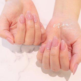 優しいピンクが より女性らしい手元に♡ . .  KOKOIST . . ✩✩————————————————————— 地爪の健康を第一に考え とことんお客様の爪と向き合います! . フォルムの美しさにとことんこだわった 丁寧な施術と、高い技術が人気のサロン◡̈*♡ ワンランク上の完成度を求める方に、選ばれています —————————————————————✩✩ . . [場所]長野県上田市中央6-16-5 落ち着いたオシャレな大人の空間です✩.*˚ . ▽▼▽▼▽▼▽▼▽▼▽▼▽▼▽▼▽▼▽ \ ネイルサロン クレアが選ばれる理由 / . ☑︎ 丁寧なケアで4週間以上のモチの良さ ☑︎ 引っかかり!浮きなし!ストレスフリー ☑︎ 特殊技法による仕上がりの美フォルム ☑︎ お爪が伸びても続く艶と綺麗なネイル ︎︎︎︎︎︎︎︎︎☑︎爪と皮膚に優しいアセトン不使用のオフ ☑︎本部認定講師による高技術な施術 ︎︎︎︎☑︎美しいケアとフォルムに自信あり . 〔ご予約・お問い合わせ〕 ☛ LINE ID / @nailcrea(@含む) ✉︎ nailcrea313@gmail.com DM 又は【メール】からも可能です。 24hいつでも受付中!お気軽にお問い合わせ下さい。 .  料金やメニューはネイルブックで詳しくご紹介しています◡̈*♡ ▶︎セミナー申込はインスタのプロフィールURLからアクセス可 ✩.*˚┈┈┈┈┈┈┈┈┈┈┈┈┈┈┈✩.*˚ ▫️開催セミナー 《ちえᵃⁿᵈちあき》 2月14日 大阪コラボ1dayセミナー 3月23日 東京コラボセミナー 3月24日 東京コラボ1dayセミナー . 《深谷純子先生コラボ》 名古屋マニキュレーション 3月4日 ①② 3月19日 ③④ 5月21日 ⑤⑥ 6月12日 ⑦⑧ . 《ココイスト》 ❮上田開催❯ 3月5日18時~ベーシック 3月25日18時~スカルプチュア 4月3日18時~グラデーション 5月7日15時~デザイン 5月25日9時~チップオーバーレイ 5月25日13時~フィルイン1st . ❮東京開催❯ 3月30日 東京 グラデーション、フィルイン1st 4月9日 東京 スカルプ、チップオーバーレイ . 《大阪マニキュレーション》 5月20日 ①② 6月11日 ③④ 7月1日 ⑤⑥ 7月22日 ⑦⑧ . 《セルフ限定1dayセミナー》 3月1日 東京 6月13日 名古屋 7月2日 大阪 ✩.*˚┈┈┈┈┈┈┈┈┈┈┈┈┈┈┈✩.*˚ . #KOKOIST #kokoist #ココイスト #ココイストマスターエデュケーター #ココイストユーザーと繋がりたい #ココイストディプロマセミナー開催 #本部認定講師 #本部認定講師小川智恵 #ココイスト導入サロン長野 #ココイストセミナー #ココイスト大好き #フィルイン #フィルインセミナー開催 #マニキュレーションシステムで習えます #オフィスネイルが得意なサロン #ブライダルネイルが得意なサロン #シンプルネイル #ネイルケアに自信あり#スマートレーサ導入サロン #crea小川智恵 #ネイルブック
