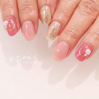 少しバレンタインらしく ピンク多めなネイルです♡ . マオジェル202/209/102 @mao_gel . .  maogel . . ✩✩————————————————————— 地爪の健康を第一に考え とことんお客様の爪と向き合います! . フォルムの美しさにとことんこだわった 丁寧な施術と、高い技術が人気のサロン◡̈*♡ ワンランク上の完成度を求める方に、選ばれています —————————————————————✩✩ . . [場所]長野県上田市中央6-16-5 落ち着いたオシャレな大人の空間です✩.*˚ . ▽▼▽▼▽▼▽▼▽▼▽▼▽▼▽▼▽▼▽ \ ネイルサロン クレアが選ばれる理由 / . ☑︎ 丁寧なケアで4週間以上のモチの良さ ☑︎ 引っかかり!浮きなし!ストレスフリー ☑︎ 特殊技法による仕上がりの美フォルム ☑︎ お爪が伸びても続く艶と綺麗なネイル ︎︎︎︎︎︎︎︎︎☑︎爪と皮膚に優しいアセトン不使用のオフ ☑︎本部認定講師による高技術な施術 ︎︎︎︎☑︎美しいケアとフォルムに自信あり . . 〔ご予約・お問い合わせ〕 ☛ LINE ID / @nailcrea(@含む) ✉︎ nailcrea313@gmail.com DM 又は【メール】からも可能です。 24hいつでも受付中!お気軽にお問い合わせ下さい。 .  料金やメニューはネイルブックで詳しくご紹介しています◡̈*♡ ▶︎セミナー申込はインスタのプロフィールURLからアクセス可 ✩.*˚┈┈┈┈┈┈┈┈┈┈┈┈┈┈┈✩.*˚ ▫️開催セミナー 《深谷純子先生コラボ》 名古屋マニキュレーション 3月4日 ①② 3月19日 ③④ 5月21日 ⑤⑥ 6月12日 ⑦⑧ . 《ココイスト》 ❮上田開催❯ 3月5日18時~ベーシック 3月25日18時~スカルプチュア 4月3日18時~グラデーション 5月7日15時~デザイン 5月25日9時~チップオーバーレイ 5月25日13時~フィルイン1st . ❮東京開催❯ 3月30日 東京 グラデーション、フィルイン1st 4月9日 東京 スカルプ、チップオーバーレイ . 《大阪マニキュレーション》 5月20日 ①② 6月11日 ③④ 7月1日 ⑤⑥ 7月22日 ⑦⑧ . 《セルフ限定1dayセミナー》 3月1日 東京 6月13日 名古屋 7月2日 大阪 ✩.*˚┈┈┈┈┈┈┈┈┈┈┈┈┈┈┈✩.*˚ #マオジェル導入サロン長野 #マオジェル #maogel #セミナー開催 #マオボールができるサロン #本部認定講師 #本部認定講師小川智恵 #マオジェル大好き #フィルイン #フィルインセミナー開催 #マニキュレーションシステムで習えます #オフィスネイルが得意なサロン #ブライダルネイルが得意なサロン #シンプルネイル #ネイルケアに自信あり#スマートレーサ導入サロン #crea小川智恵 #ネイルブック