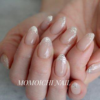 #MOMOICHI NAIL #ネイルブック