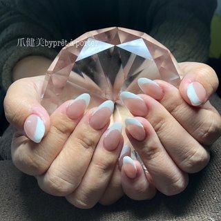 ✨フレンチ✨ クリアで長さだし、ナチュラルスキンカラーを1カラー塗り仕上げております。お爪のピンクの部分が長くみえまーす😆 #今日は何の日? #涅槃会 #靴の記念日 #頑張れ地球🌏 #負けるなコロナに! #爪が薄くならない #お爪に優しい施術  #オフは丁寧 #痛くなく  お問合せLINE @soukenbi1024 #ネイルブックよりご予約できます 、 、 、 #ブライダルネイル  #群馬ブライダル  #do it your make design #群馬県 #伊勢崎市ネイルサロン #太田市ネイルサロン #みどり市ネイルサロン #桐生市ネイルサロン #前橋市ネイルサロン #高崎市ネイルサロン ネイルサロンは #経験値の高いネイリスト の居るサロンが良いと思います🥰 サロン選び大切です💞  ___________ ___________ ___________ ___ 爪健身byprêt-à-porter ネイリスト歴10年の経験でお客様を笑顔にしたいです💞 群馬県伊勢崎市 ご予約お問い合わせ TEL09047063420 Line@soukenbi1024 ___________ ___________ ____ #爪健美byprêt-à-porter #ネイルブック