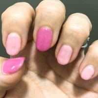 #ハンド #ピンク #ワンカラー #シンプル #セルフネイル #selfnail #simple #pink #ハンド #シンプル #ピンク #のすけ #ネイルブック