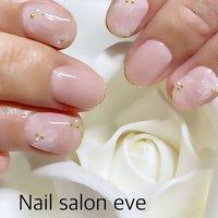 はーるよ来い✨nail #春 #卒業式 #入学式 #ハンド #Nail salon eve #ネイルブック