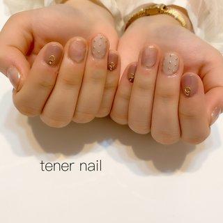 このデザインでってご来店される方増えて嬉しいです✨このデザインもその一つ🌸💅 #tener_nail #nail #nails #gelnail #ネイル #テネルネイル #nailstagram #ネイルブック #美甲設計 #japan #東京 #新宿ネイルサロン#新宿 #ジェルネイル #네일#신주쿠 #ネイルデザイン # #パラジェル#nailiejp #フレンチ#hotpepperbeauty #春ネイル # #オシャレネイル #ピンクネイル #ネイル好きな人と繋がりたい #ニュアンスネイル #大理石ネイル #ドットネイル #オールシーズン #オフィス #ブライダル #女子会 #ハンド #ワンカラー #タイダイ #大理石 #ドット #ニュアンス #ショート #ホワイト #ピンク #グレージュ #ジェル #お客様 #テネルネイル tener nail #ネイルブック