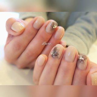 フォロー&👍ご覧下さりありがとうございます  春のお出かけに #春ネイル . *⑅︎୨୧┈︎┈︎┈︎┈︎┈︎┈︎┈︎┈︎┈︎┈︎┈︎┈︎୨୧⑅︎* ♡ 自爪の傷みが気になる。ジェルの持ちが悪い。 深爪を綺麗にしたい。お客さまお一人おひとりの悩みに寄り添い、美しい指先へと導きます。 . #大人ネイル    #美甲  #スカルプも好き  #手書きフラワー  #入学式 #入園式 #卒業式  #nailstagram  #naildesigs #nailart  #フラワー #春 . いつもありがとうございます。  #岡崎市 #安城#豊田#幸田 #知立#岡崎#愛知  #愛知県#高浜 #岡崎市ネイル  #岡崎ネイル  #幸田町#岡崎市リュイール #✨esthetic&nail Luire*リュイール*✨ #ネイルブック