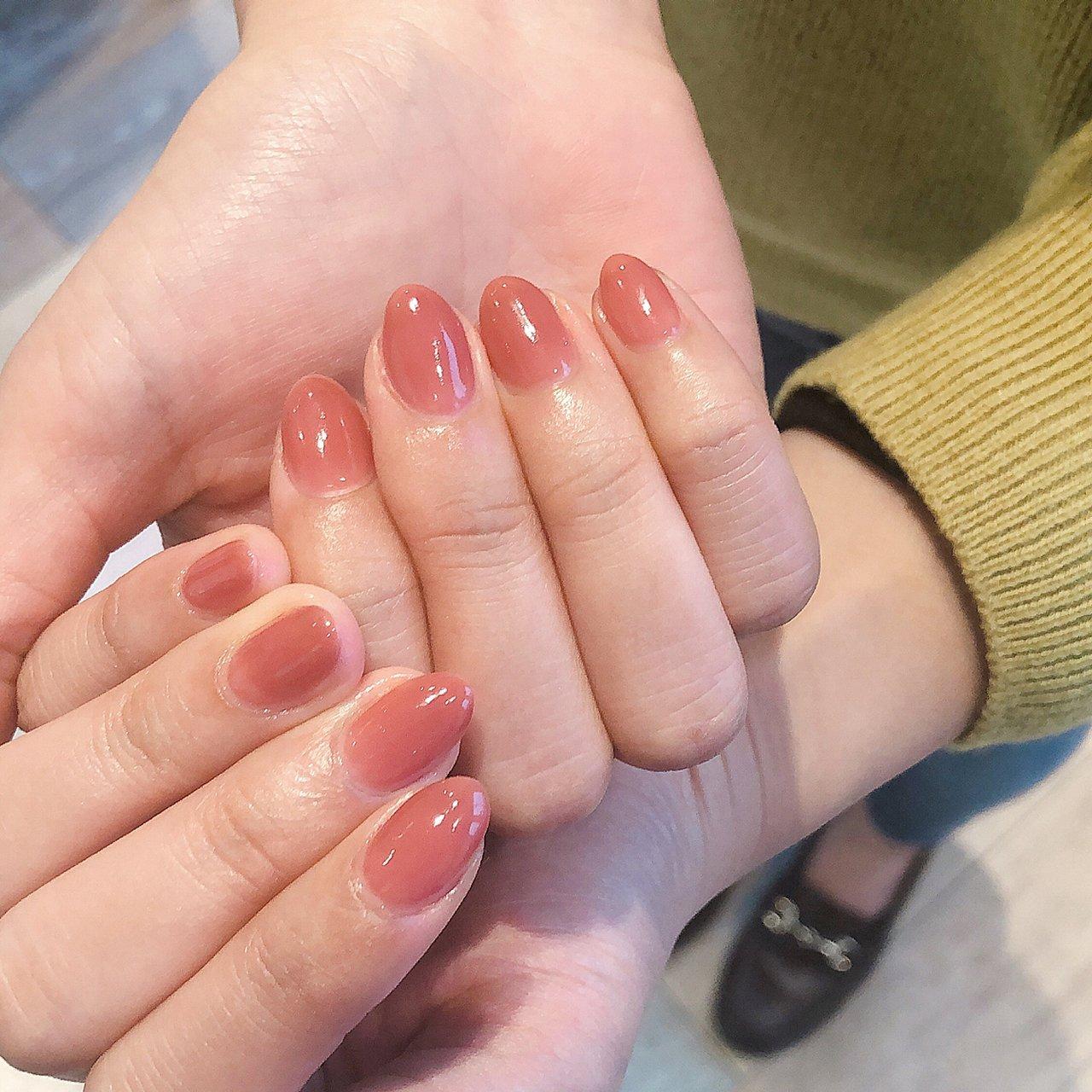 くすみ系ワンカラーネイルが人気 #ジェル#くすみピンク #くすみピンクネイル #くすみネイル#くすみ系ネイル #くすみブラウン #くすみパープル #シンプルネイル #オールシーズン #ワンカラー#ワンカラーネイル#オフィス #大人ネイル #春 #春ネイル#かわいい#かわいいネイル#ピンク#ピンクネイル#パステル #デート #女子会 #ニュアンスネイル #刈谷#豊田#豊明#東郷#大府#みよし#ココティエ #春 #夏 #オールシーズン #オフィス #ハンド #シンプル #グラデーション #ワンカラー #ニュアンス #ショート #ピンク #オレンジ #ブラウン #ジェル #お客様 #cocotier_naileyelash #ネイルブック
