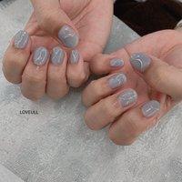 #nail#nails#nailart#naildesign#fukuoka#tenjin#ネイル#ネイルアート#ネイルデザイン#福岡#天神#天神ネイル#ジェルネイル#ニュアンスネイル#パラジェル#パラジェル天神#一層残し#ミラーネイル#春ネイル #loveull #ネイルブック