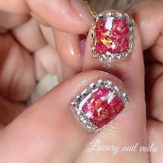 ". . ""square Juwerista "" . . #luxurynailvoila  #makihorita  #nail  #nails  #nailsalon  #naildesign  #nailart  #jelnails  #swarovski  #bijou  #kirakira  #japannails  #tokyonails  #koiwa #fashion  #beautiful  #小岩ネイル #小岩ネイルサロン #ラグジュアリーネイルヴォアラ #プライベートネイルサロン  #韓国風ファッション  #韓国風ネイル  #キラキラネイル  #オシャレネイル #ファッションネイル #ビジューネイル  #ショートネイル #ジェルネイル  #ネイル  #ネイルデザイン #Nailist maki #ネイルブック"