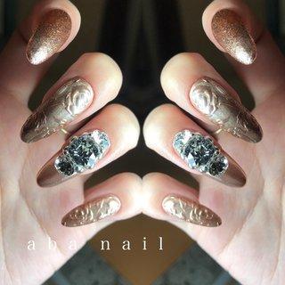 _  いつもありがとうございます!✨ #シンプルネイル#nail#nails#名古屋ネイルサロン#nailstagram#eye#美甲#春ネイル#ニュアンスネイル#名古屋サロン#blue#art#artwork#artist#artistry#artworks#ネイル#art#nailfashion#nailscompetition#competition#instagood#instafashion#instapic#春ネイル2020#ネイル サロン #春 #夏 #オールシーズン #ハンド #シンプル #ワンカラー #フラワー #3D #ロング #ピンク #グレージュ #ゴールド #tae_nail #ネイルブック