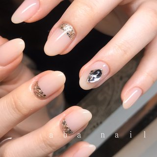 _  いつもありがとうございます!✨ #シンプルネイル#nail#nails#名古屋ネイルサロン#nailstagram#eye#美甲#個性派ネイル#ニュアンスネイル#名古屋サロン#blue#art#artwork#artist#artistry#artworks#ネイル#art#nailfashion#nailscompetition#competition#instagood#instafashion#instapic#個性的ネイル#ネイル サロン #春 #夏 #オールシーズン #ハンド #シンプル #グラデーション #ワンカラー #ビジュー #ショート #ホワイト #クリア #ベージュ #ジェル #tae_nail #ネイルブック