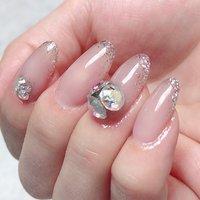 #CONO nails #ネイルブック