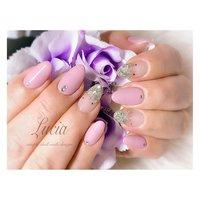 #石巻 nail salon Lucia #ネイルブック