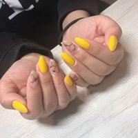 #yellow #stone #agehagel #shimonoseki #private #myhome #drop_nail #drop #nail #下関市 #プライベート #自宅 #下関市プライベートネイルサロン #下関市自宅ネイルサロン #ドロップネイル #ドロップ #ネイル 111.201.220 #ハンド #シンプル #ワンカラー #大理石 #drop_nail #ネイルブック