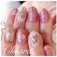 *    #春 design💍♡ (スライド4枚目にMovie有📹💋♥︎)    春らしい#pink でキラッキラー✨  なdesignがリクエスト 🌸💍♡     一工夫した奥行き感で、 更に実際の ✨キラッキラーっっ ✨感 が増すんです ♪ ☺︎      ✨   いつも ありがとう ♪ ☺︎ 💋♥︎           #nails#nailart#japannail#beauty#beautiful#cute#fashion#gelnails#nailbook#pink#nailbook#naildesign#pink#美甲#美爪#ピンクネイル#春ネイル#春コーデ#シアーネイル#シースルーネイル#奥行きネイル#キラキラネイル#ピンク#ネイルブック#夏ネイル#ネイルデザイン#ニュアンスネイル#ネイル#chiaranails           Instagram → yochan4.nail #春 #夏 #オールシーズン #パーティー #ホログラム #ラメ #ビジュー #シェル #シースルー #ピンク #YokoShikata♡キアラ #ネイルブック