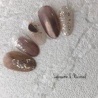 初回限定★サンプル¥4,980(他店様オフ¥500) #La paume & Niconail #ネイルブック