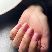 ・ ・ ご新規のお客様♥ ご来店ありがとうございます😊 ・ ☑︎Color #pink#beige ・ 🗣「初めてなのでまずはナチュラルなカラーから試したいです!」 ・ ジェルが初めてとのことで、カラー選びを一緒にさせて頂きました🌝 ・ お肌に合いそうふわっとしたな桜色ピンク🌸 ・ ・ またのお越しをお待ちしております❤ ・ #うる艶ネイル#ワンカラーネイル#nails#nailstagram#nail#instalike#instanails#gelnails#美指#美#ジェルネイル#ネイル#オフィスネイル#ピンクネイル#ピンクベージュネイル#艶々ネイル#ちゅるんネイル #ネイルブック#nailbook - chouchou nail :) シュシュネイル ・ 完全予約制でネット予約か電話受付で承っております( ¨̮ ) - ▼ネット予約▼  https://nailbook.jp/salon/20546 - - 詳しくはネイルブックをご覧ください💅💞↓↓↓ https://nailbook.jp/salon/20546 #オールシーズン #オフィス #ブライダル #デート #ハンド #シンプル #ワンカラー #ミディアム #ベージュ #ピンク #グレージュ #ジェル #お客様 #sayaka☪︎⋆。˚ #ネイルブック