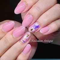 ・.。.・*・.。.・・。・*・*・.:*・*✧ ・ ・ツヤツヤ春色ピンク。.*゚ ・ ・シンプルながらもアクセントのあるデザインが素敵✩.* ・ いつもありがとうございます◝(⑅•ᴗ•⑅)◜..°♡ ・ #代々木ネイル #代々木ネイルサロン #新宿ネイル#ネイルサロン東京 ・ #ジェルネイル#parajel  #春ネイル2020#パラジェル #フィルイン導入サロン#春ネイル #オフィスネイル ・ #大人ネイル #大人可愛い #大人シンプル#ニュアンスネイル #シンプルネイル #ちゅるんネイル #エイジングケア#結婚式ネイル ・ #nail#jel#nailstagram#gelnails#nailart#naildesign#instagood#instanail#nailsalon#naildesigns #オールシーズン #オフィス #ブライダル #デート #ハンド #ジェル #jun #ネイルブック
