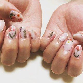 #ボタニカルネイル #お花ネイル #フラワーネイル #ジェルネイル #gelnails #スカルプネイル #sculptednails #春ネイル #springnails #インスタ映え #夏ネイル#summernails #秋ネイル #autumnnails #ネイル #ネイルデザイン #nail #nails #nailstagram #nailart #naildesign #個性派ネイル #派手ネイル #高田馬場 #西早稲田 #面影橋 #高田馬場ネイル #西早稲田ネイル #オールシーズン #旅行 #海 #リゾート #ハンド #フラワー #くりぬき #ミラー #押し花 #ミディアム #クリア #ピンク #メタリック #ジェル #お客様 #Juri #ネイルブック