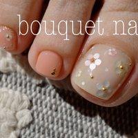#nailsalonbouquet #ネイルブック