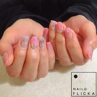 #ネイル #ジェルネイル #パラジェル #プティール #フィルイン #春ネイル #シェルネイル #マーブルネイル #ビジューネイル #グラデーションネイル #ピンクネイル #大人ネイル #モテネイル #shellnails #pinknails #nail #nails #gelnails #naildesigns #nailstagram #nailpic #美甲 #네일 #nailbook #instanails #hpb_nail #パラジェル登録サロン #札幌ネイルサロン #円山ネイルサロン #西28丁目ネイルサロン #春 #夏 #オールシーズン #女子会 #ハンド #グラデーション #ビジュー #シェル #ニュアンス #マーブル #ピンク #パステル #カラフル #ジェル #お客様 #nail FLICKA sapporo #ネイルブック