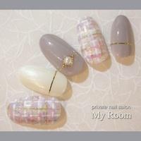 マイルーム My Room~private nail salon~の投稿写真(NO:1131633)
