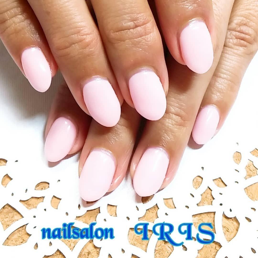 パッと明るいピンク♡  いつもピンクのワンカラーを楽しまれるお客様です。  当店ではご用意しているカラーの数が500色以上! ピンクだけでも多数ご用意しておりますので毎回違うピンクで楽しんで頂いております。  sammy #ネイル#ネイリスト#ネイルレッスン #OMD#OMDジェル#Dorux_gel#プリジェル#ベティジェル#ネイルケア#深爪矯正#ジェルネイル#スカルプチュア#美爪#美容 #八王子#西八王子#八王子市横川町#八王子駅#西八王子駅 #ネイルサロン#八王子ネイルサロンIRIS#アイリス#ネイルサロンアイリス#駐車場有り#車で行けるサロン #Nailbook#ネイルブック#nailink#ピンクネイル #カラーが多いお店 #オールシーズン #海 #リゾート #オフィス #ハンド #シンプル #ワンカラー #ミディアム #ピンク #ジェル #お客様 #iris_sammy #ネイルブック