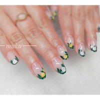 #フラワーフレンチ #フラワーネイル    ---------------------  爪に優しいパラジェル使用♪  グレー ベージュ スモーキーカラー シンプルな綺麗色 得意です♪  お色選びにお困りの方 お肌に合うカラーをご希望イメージに合わせてブレンド致します✨  お気軽にご相談ください!  #春ネイル #muku #mukunail #ebisu #オフィスネイル #上品ネイル #大人シンプルネイル #大人ネイル #大人上品ネイル #大人の指先 #美爪 #パラジェル #para #シンプルネイル #ネイルケア #恵比寿プライベートネイルサロン #隠れ家サロン #恵比寿 #恵比寿ネイルサロン #春 #オールシーズン #ハンド #フラワー #ミディアム #ホワイト #イエロー #グリーン #ジェル #お客様 #tomo #ネイルブック