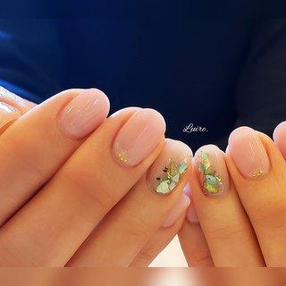 . 新しいスタートを迎える春にオススメのデザインです。 初めての春ネイルに。  . . 指先から春をお届けします  自爪の傷みが気になる。ジェルの持ちが悪い。 深爪を綺麗にしたい。お客さまお一人おひとりの悩みに寄り添い、美しい指先へと導きます。 . . . *.・.୨୧┈︎┈︎┈︎┈︎┈︎┈︎┈︎┈︎┈︎┈︎┈︎┈︎୨୧☆.⑅︎.*   春の期間限定キャンペーン&最新の空席はサロンページ よりご確認ください♡  フォロー&👍ご覧下さりありがとうございます . . *.・.⑅︎୨୧┈︎┈︎┈︎┈︎┈︎┈︎┈︎┈︎┈︎┈︎┈︎┈︎୨୧⑅︎.・.* #初めてネイル #春ネイル #ネイルブック特集 #美甲 #nailstagram#nailbook #naildesigs#nailart #岡崎市#安城#豊田#幸田 #知立#岡崎#愛知 #愛知県#高浜 #岡崎市ネイルサロン#岡崎ネイルサロン #幸田町ネイル#豊田市 #幸田町#蒲郡 #岡崎市ブライダル #ハンド #✨esthetic&nail Luire*リュイール*✨ #ネイルブック