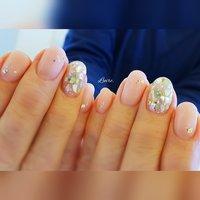 #春 #入学式 #✨esthetic&nail Luire*リュイール*✨ #ネイルブック