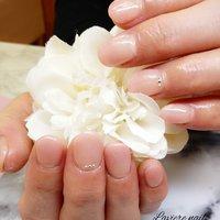 #Laviere nail #ネイルブック