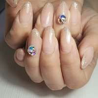 #ありがとうございました😊 #M.nail #ネイルブック