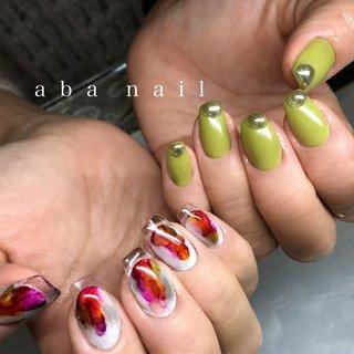_  いつもありがとうございます!✨ #シンプルネイル#nail#nails#名古屋ネイルサロン#nailstagram#eye#美甲#個性派ネイル#ニュアンスネイル#名古屋サロン#blue#art#artwork#artist#artistry#artworks#ネイル#art#nailfashion#nailscompetition#competition#instagood#instafashion#instapic#個性的ネイル#ネイル サロン #春 #夏 #オールシーズン #ハンド #シンプル #フレンチ #ワンカラー #ビジュー #ショート #tae_nail #ネイルブック