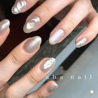 _  いつもありがとうございます!✨ #シンプルネイル#nail#nails#名古屋ネイルサロン#nailstagram#eye#美甲#個性派ネイル#ニュアンスネイル#名古屋サロン#blue#art#artwork#artist#artistry#artworks#ネイル#art#nailfashion#nailscompetition#competition#instagood#instafashion#instapic#個性的ネイル#ネイル サロン #春 #夏 #オールシーズン #ハンド #シンプル #フレンチ #ワンカラー #ショート #tae_nail #ネイルブック