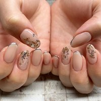 #nail#nails #nailart #nailart #nailsalon #gel#gelnails #gelart #geldesign#ネイル#ネイルデザイン#ネイルアート#ジェル#ジェルデザイン#ネイサロン#プライベートサロン#プライベートネイルサロン #江南市 #yuka943069 #ネイルブック